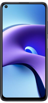 Xiaomi Redmi Note 9T -128GB - Noir