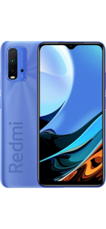 Xiaomi Redmi 9T -64GB - Twilight Blue
