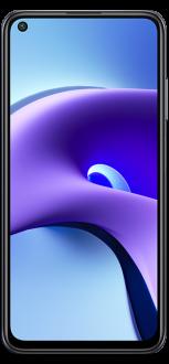 Xiaomi RedMi Note 9T Black