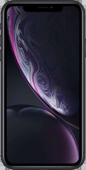 Apple iPhone XR Black - VOO
