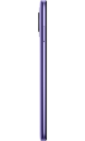 Xiaomi Redmi Note 9T Purple