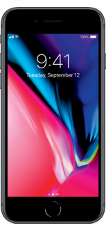 Refreshed Apple iPhone 8*