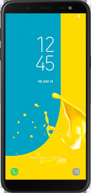 Samsung Galaxy J6 - VOO