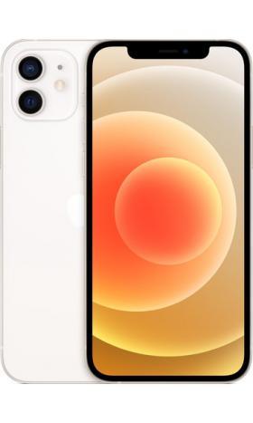 Apple iPhone 12 mini Blanc