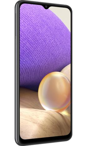 Samsung A32 5G - noir