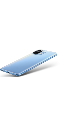 Xiaomi Mi 11 -256GB - Blue