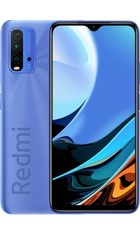 Xiaomi Redmi 9T -64GB - Twilight Blue