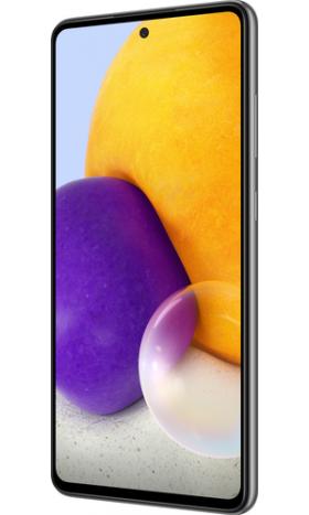 Samsung Galaxy A72 128GB LTE - noir