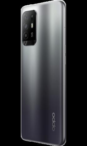 OPPO A94 5G Fluid - noir