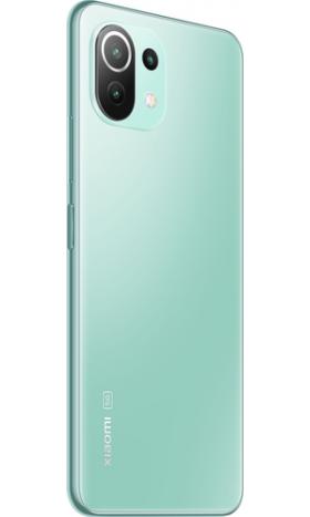 Xiaomi Mi 11 Lite 5 G -128G- vert