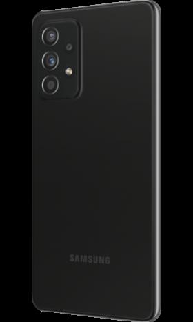 Samsung Galaxy A52s 128GB 5G- noir