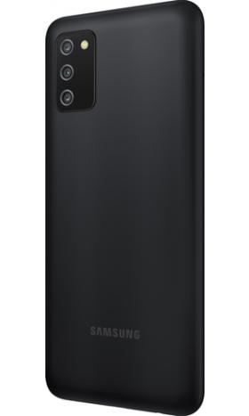 Samsung A03s 32GB LTE - noir