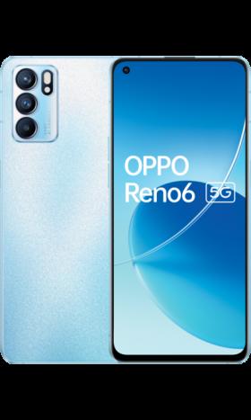 RENO6 - Cadeau