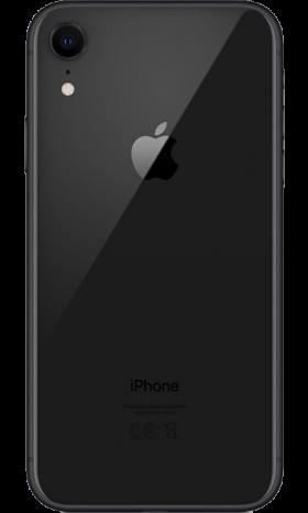 Apple iPhone XR Black