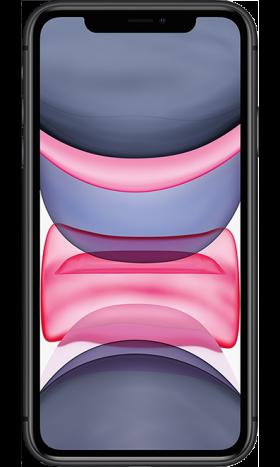 Apple iPhone 11 Black