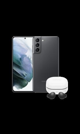 Samsung Galaxy S21 - Cadeau