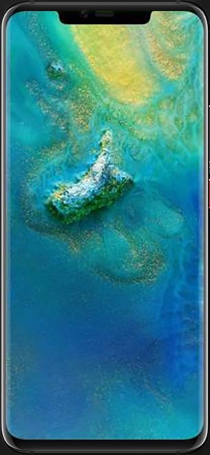 Huawei Mate 20 Pro Black - VOO