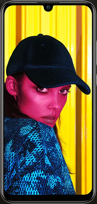 Huawei P Smart (2019) - VOO