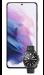 Samsung Galaxy S21 128GB 5G - violet