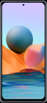 Redmi Note 10 Pro - 6G RAM 128G ROM - glacier blue